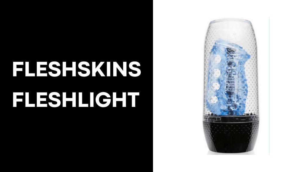 banner of fleshskins fleshlight