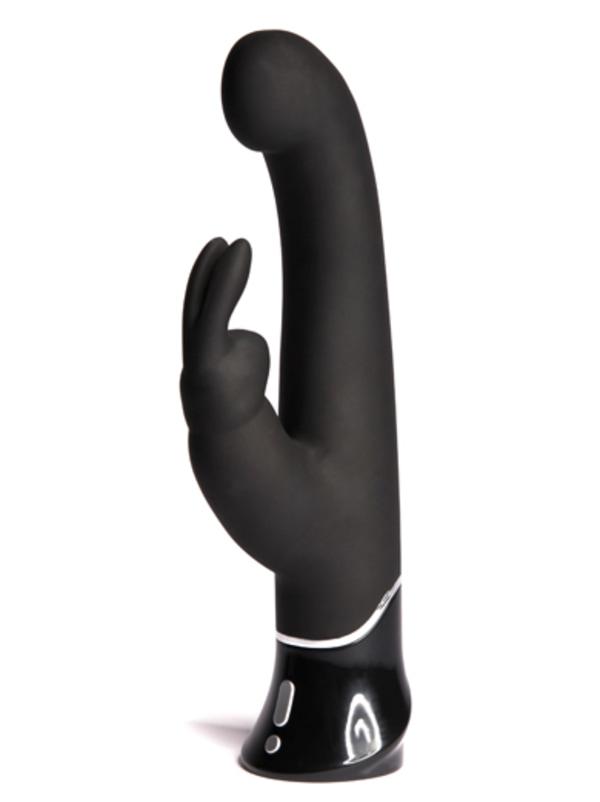 babeland vibrator in black